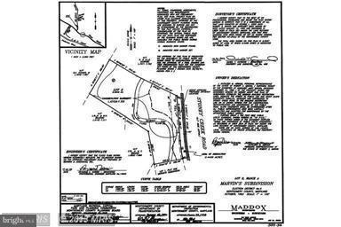 11750 Stoney Creek Road, POTOMAC, MD 20854 (#1001757602) :: Colgan Real Estate