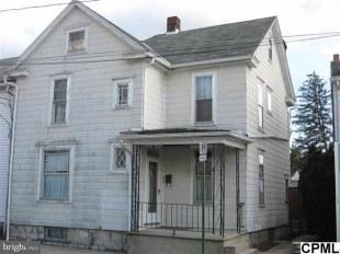 106 Burd Street E, SHIPPENSBURG, PA 17257 (#1001767482) :: Remax Preferred | Scott Kompa Group