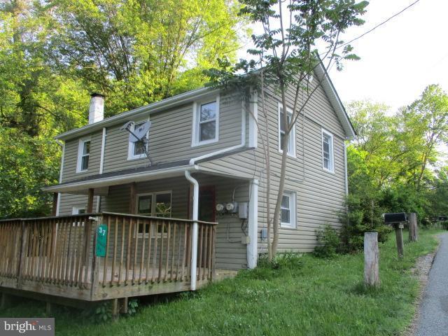 37 New Valley Road, CONOWINGO, MD 21918 (#1001780282) :: Colgan Real Estate