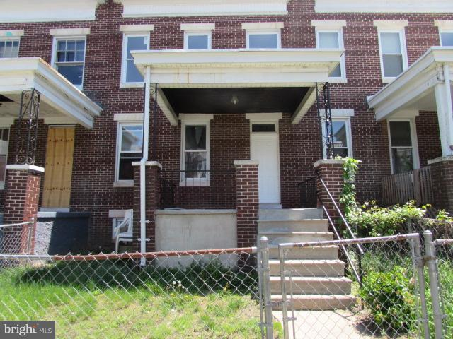 771 Grantley Street, BALTIMORE, MD 21229 (#1001785586) :: Browning Homes Group