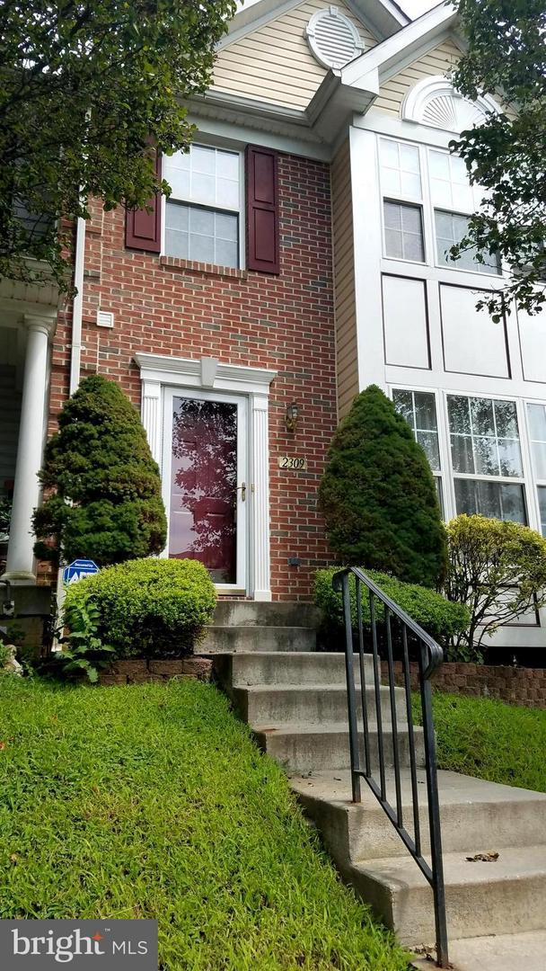 2309 Kateland Court, ABINGDON, MD 21009 (#1001792864) :: Remax Preferred | Scott Kompa Group