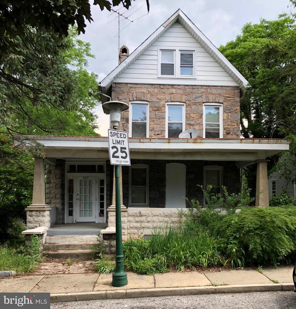 4212 Parkmont Avenue - Photo 1