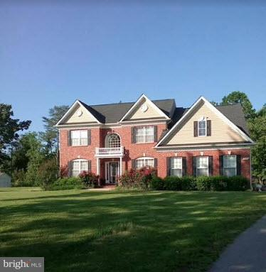 7570 Silverthorne Court, PORT TOBACCO, MD 20677 (#1001839982) :: Great Falls Great Homes