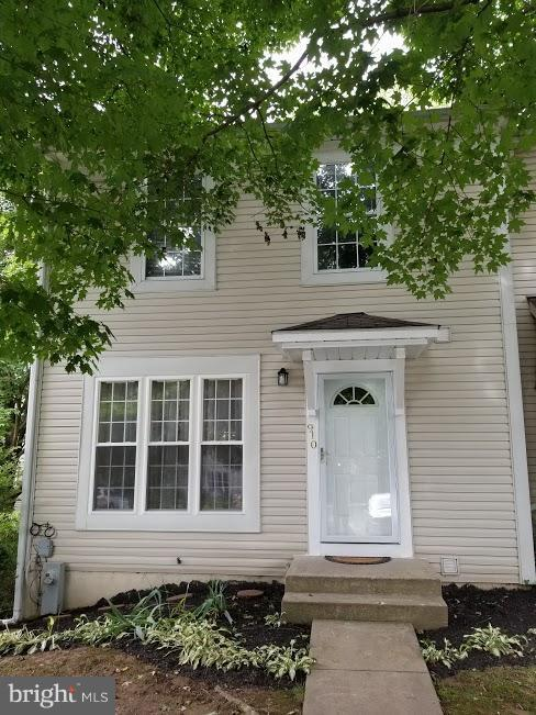 910 Cheswold Court C-1, BEL AIR, MD 21014 (#1001853732) :: AJ Team Realty