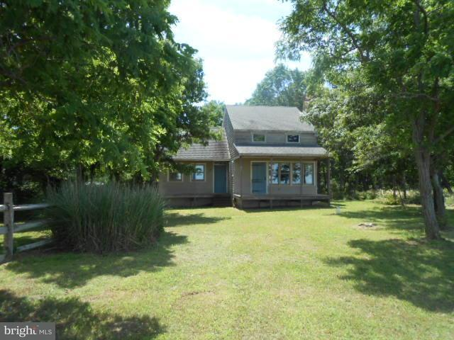10905 Tangier Acres Drive, DEAL ISLAND, MD 21821 (#1001869838) :: Atlantic Shores Realty
