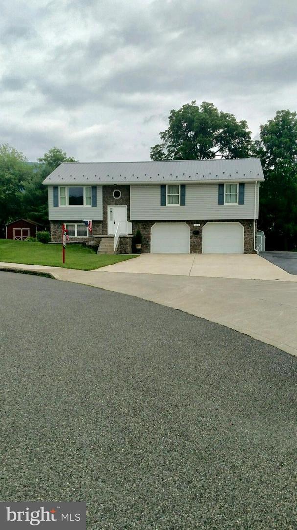 520 N 5Th Street, MC CONNELLSBURG, PA 17233 (#1001871440) :: Colgan Real Estate