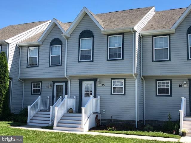 33697 Briar Ct South Court #15, FRANKFORD, DE 19945 (#1001873340) :: RE/MAX Coast and Country