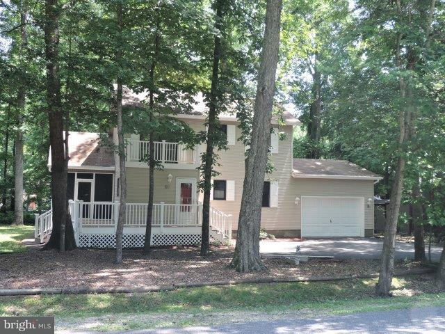 51 Windjammer Road, BERLIN, MD 21811 (#1001881684) :: The Windrow Group