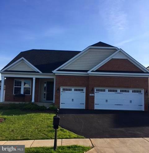 5826 New Berne Road, FREDERICKSBURG, VA 22407 (#1001899586) :: Colgan Real Estate