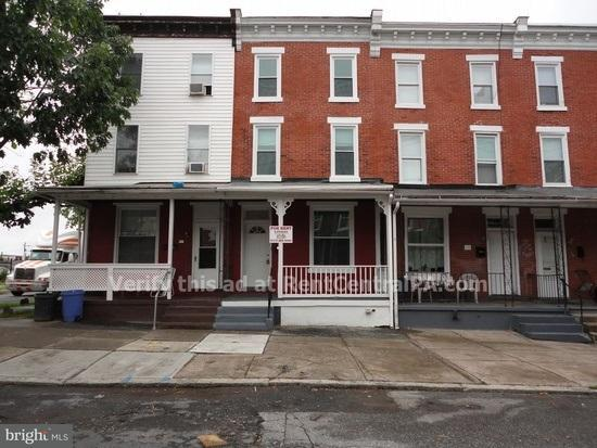 17 S 16TH Street, HARRISBURG, PA 17104 (#1001901282) :: Younger Realty Group