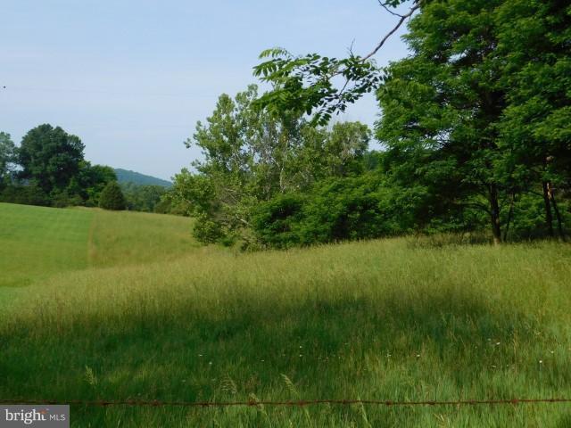 Lot 12 Landing Fields, SLANESVILLE, WV 25444 (#1001902192) :: Eng Garcia Grant & Co.