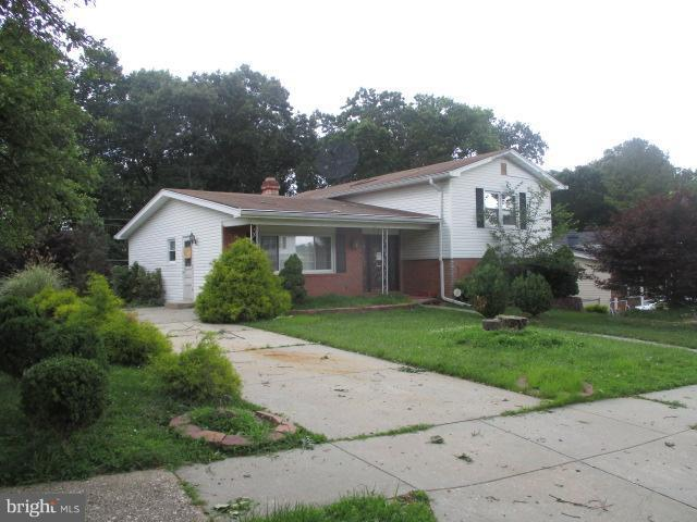 8228 Brattle Road NW, BALTIMORE, MD 21208 (#1001903164) :: Colgan Real Estate
