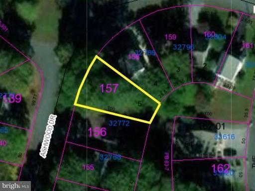 Lot 5 Ashwood Road #5, LEWES, DE 19958 (#1001903426) :: The Rhonda Frick Team