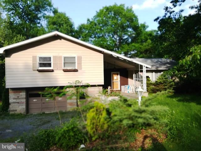 15000 Teakwood Drive SW, CUMBERLAND, MD 21502 (#1001906886) :: Colgan Real Estate