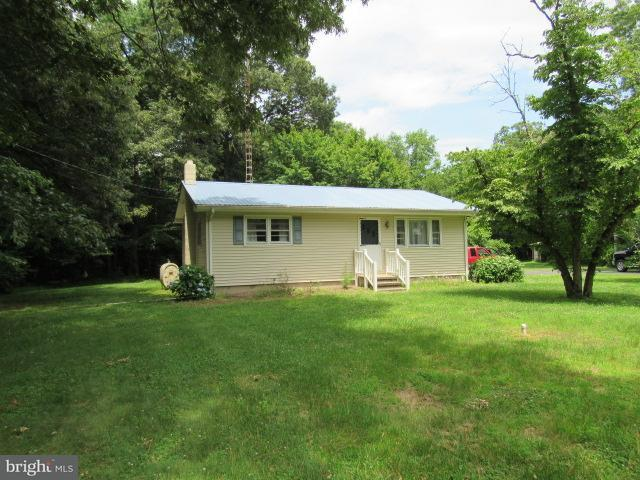 1093 Log Cabin Road, MILFORD, DE 19963 (#1001907960) :: RE/MAX Coast and Country