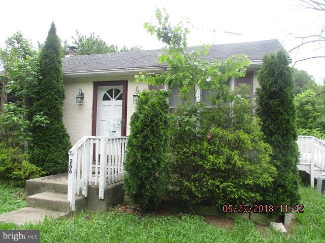 266 Red Hill Road, ELKTON, MD 21921 (#1001908130) :: Colgan Real Estate