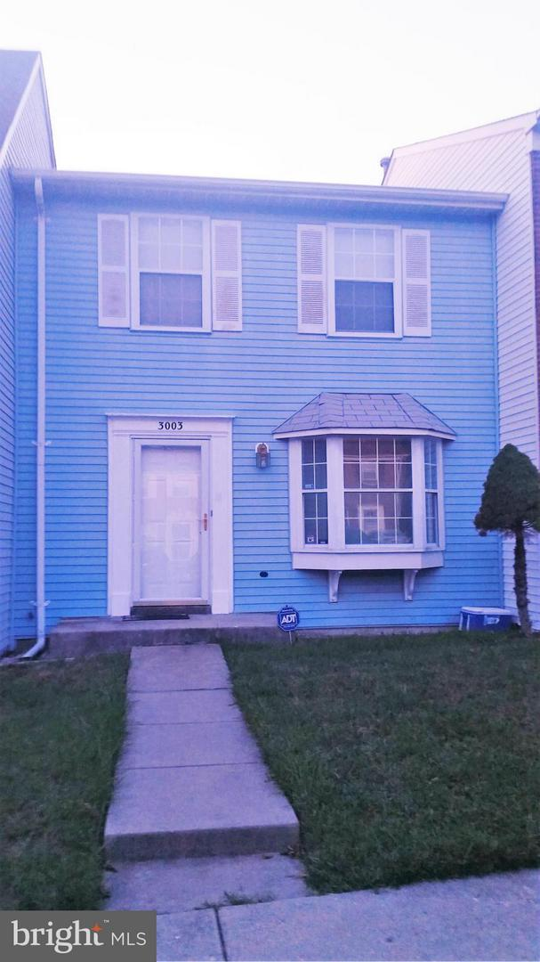 3003 Brinkley Station Drive, TEMPLE HILLS, MD 20748 (#1001922220) :: Circadian Realty Group