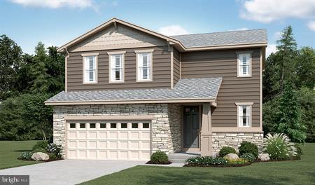 Wayland Manor Drive - Coral, CULPEPER, VA 22701 (#1001922614) :: Remax Preferred | Scott Kompa Group
