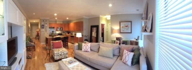 2007 Clipper Park Road #114, BALTIMORE, MD 21211 (#1001923272) :: Colgan Real Estate