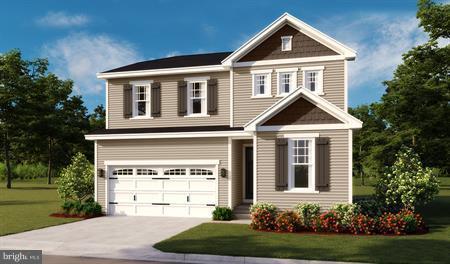 Wayland Manor Drive - Pearl, CULPEPER, VA 22701 (#1001923606) :: Remax Preferred | Scott Kompa Group