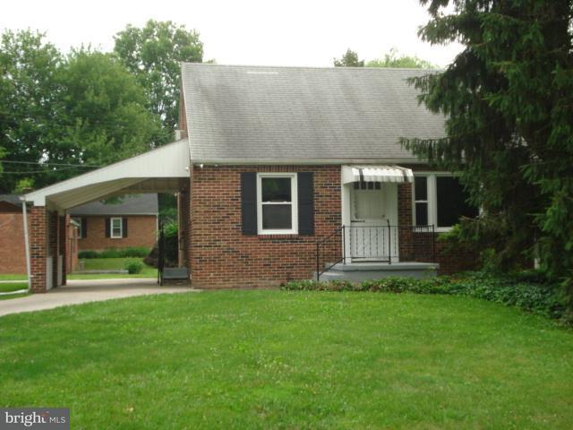 501 S Harlan Street, EAST YORK, PA 17402 (#1001923852) :: Benchmark Real Estate Team of KW Keystone Realty