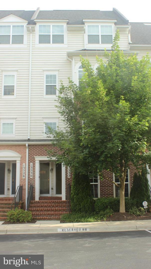 13532 Station Street, GERMANTOWN, MD 20874 (#1001925520) :: Pearson Smith Realty