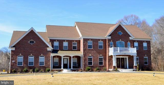 13803 Kings Isle Court, BOWIE, MD 20721 (#1001928540) :: Remax Preferred | Scott Kompa Group