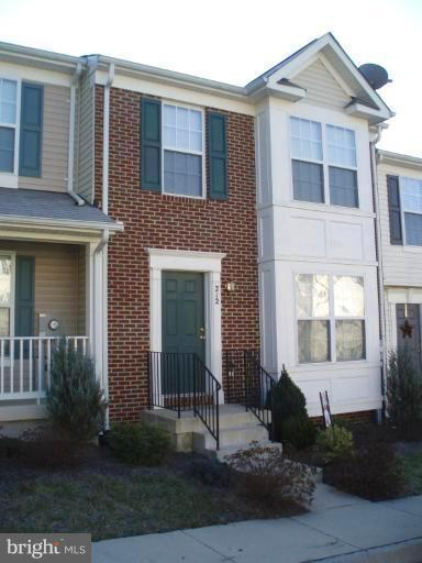 212 Cavalry Court, STRASBURG, VA 22657 (#1001929036) :: RE/MAX Executives