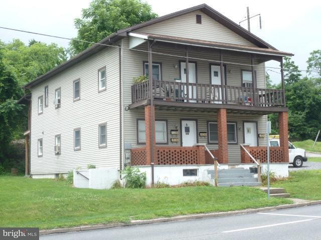 8 State Highway, ENOLA, PA 17025 (#1001945994) :: Teampete Realty Services, Inc