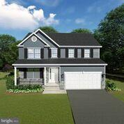 1105 Grady Court, SEVERN, MD 21144 (#1001956582) :: Remax Preferred | Scott Kompa Group