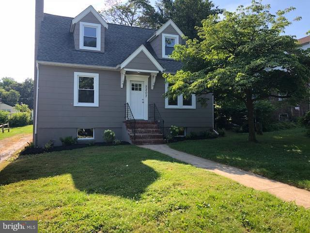 5207 Benson Avenue, BALTIMORE, MD 21227 (#1001961768) :: Colgan Real Estate