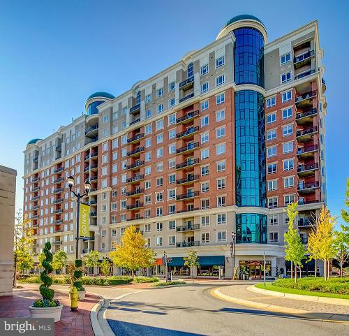 1915 Towne Centre Boulevard #513, ANNAPOLIS, MD 21401 (#1001970300) :: Pearson Smith Realty
