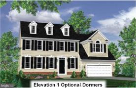 1265 Fairwood Drive, HUNTINGTOWN, MD 20639 (#1001972650) :: Remax Preferred | Scott Kompa Group