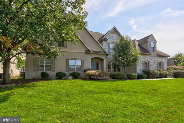 805 Woodfield Drive, LITITZ, PA 17543 (#1001973954) :: The Joy Daniels Real Estate Group