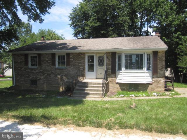 900 Tantallon Drive, FORT WASHINGTON, MD 20744 (#1001980130) :: Colgan Real Estate