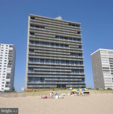 9900 Coastal Highway #2221, OCEAN CITY, MD 21842 (#1001980964) :: Atlantic Shores Realty