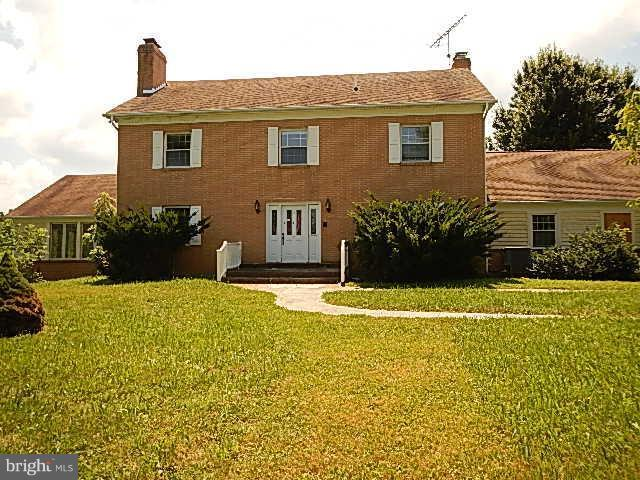 3918 Skyview Drive, MOUNT AIRY, MD 21771 (#1001986452) :: Remax Preferred | Scott Kompa Group