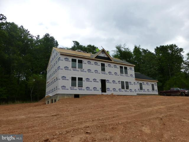 3021 Stonewall Passage, ROHRERSVILLE, MD 21779 (#1002000254) :: Homes to Heart Group