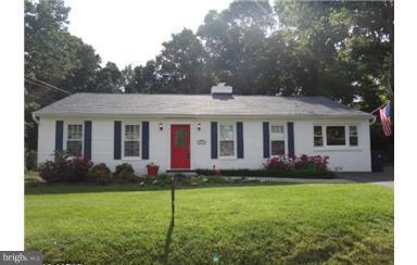 13411 Harrison Avenue, FORT WASHINGTON, MD 20744 (#1002030430) :: Colgan Real Estate
