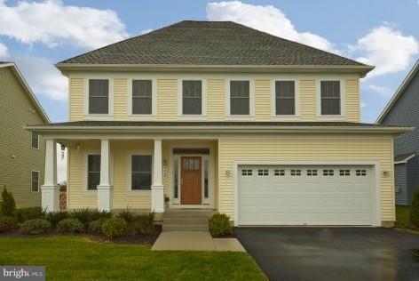 5 Willard Way, SEVERN, MD 21144 (#1002030704) :: Labrador Real Estate Team