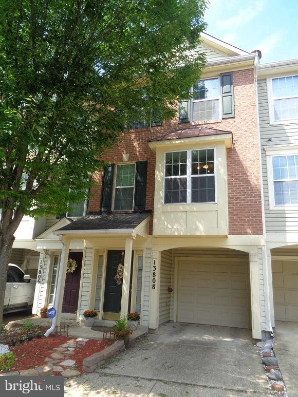 13808 Edwall Drive, UPPER MARLBORO, MD 20772 (#1002032110) :: AJ Team Realty