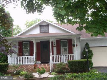 1260 Chambersburg Road, GETTYSBURG, PA 17325 (#1002037906) :: CENTURY 21 Core Partners