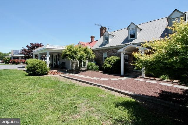 3524 Hampden Drive, TRAPPE, MD 21673 (#1002038296) :: RE/MAX Coast and Country