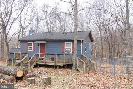 669 Sycamore Road, HARPERS FERRY, WV 25425 (#1002040272) :: Colgan Real Estate