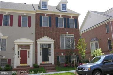 1112 Reserve Champion Drive, ROCKVILLE, MD 20850 (#1002042018) :: ExecuHome Realty