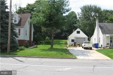 Security Road, HAGERSTOWN, MD 21740 (#1002043654) :: Colgan Real Estate