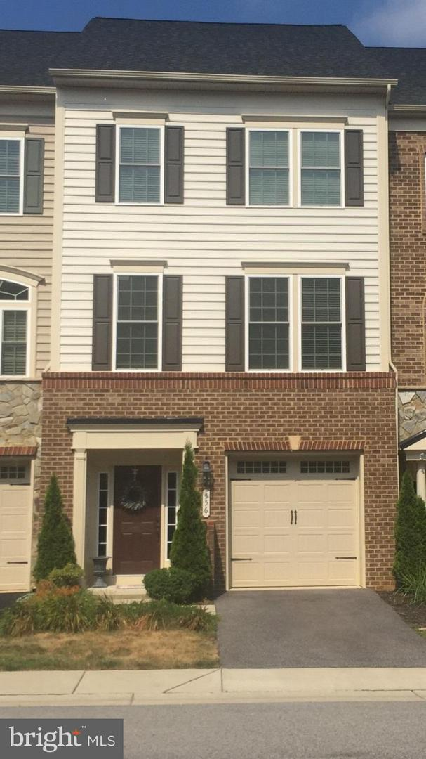 556 Deep Creek View, ANNAPOLIS, MD 21409 (#1002046730) :: Browning Homes Group