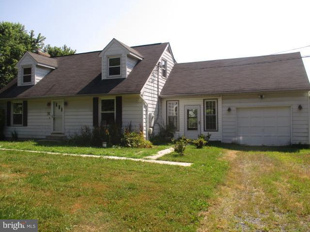 32 Jarrettsville Road, FOREST HILL, MD 21050 (#1002054432) :: Colgan Real Estate