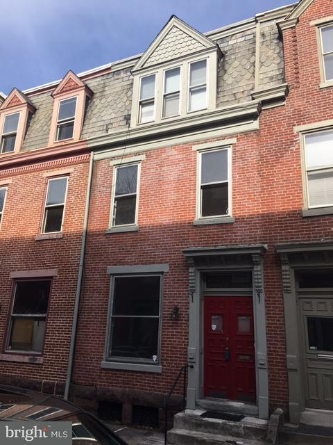 1717 Penn Street, HARRISBURG, PA 17102 (#1002055008) :: The Joy Daniels Real Estate Group