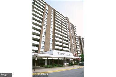 250 S Reynolds Street #706, ALEXANDRIA, VA 22304 (#1002057630) :: Charis Realty Group